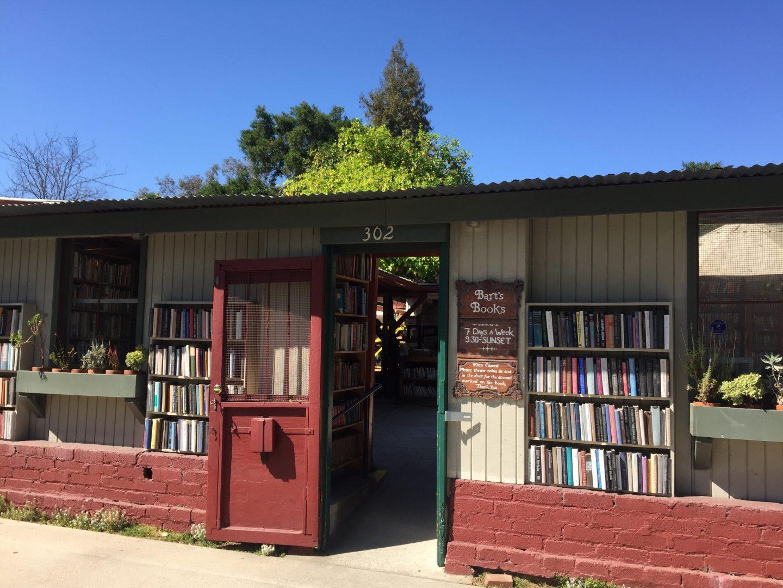 Ojai, California – A Weekend Roadtrip