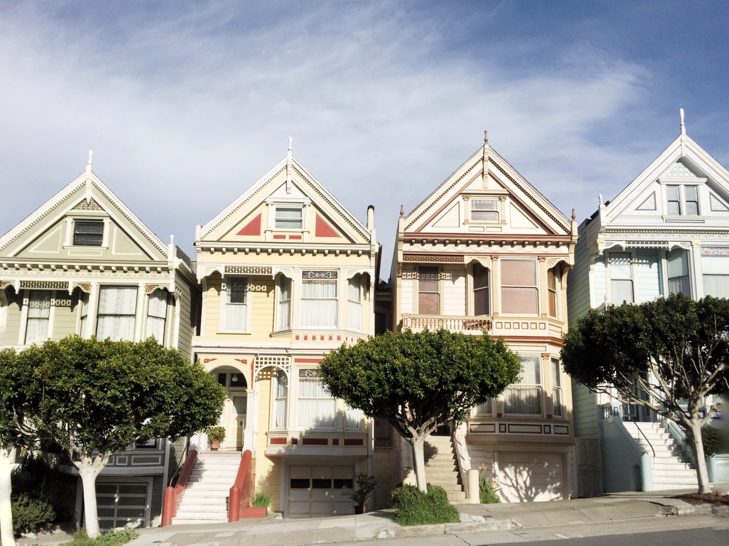 San Francisco Gems : Beyond the Tourist Traps