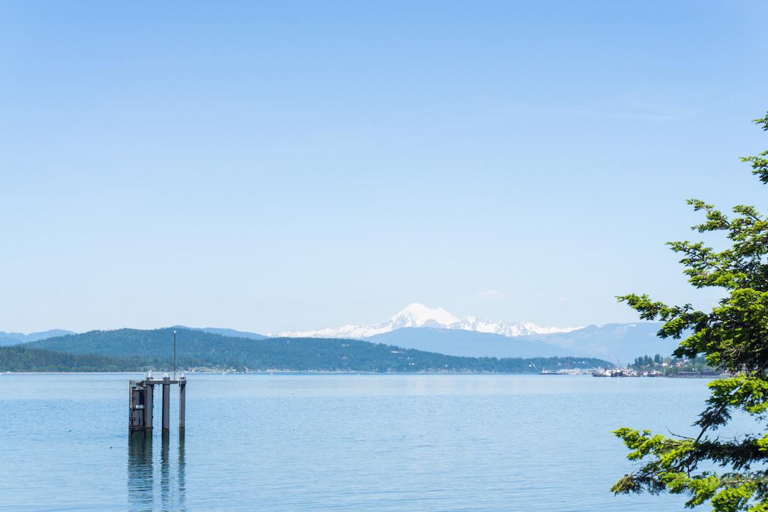 A Weekend on Orcas Island in Washington