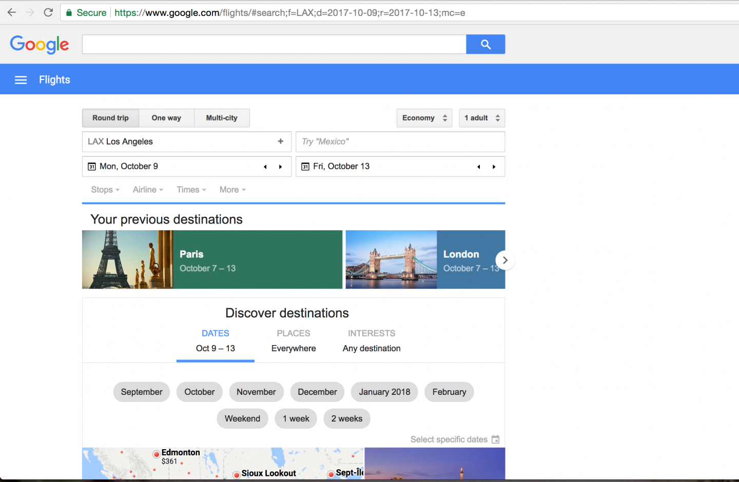 GoogleFlights_Home
