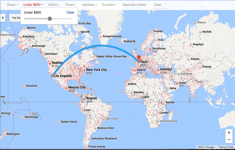 GoogleFlights_Map_PriceLevel