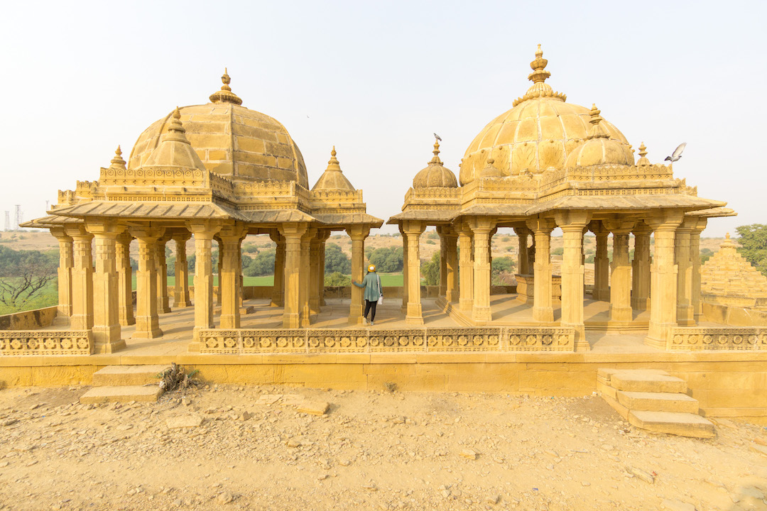 Ten Reasons Why Jaisalmer in Rajasthan is Worth Visiting