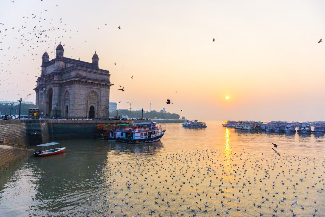 A Stay at the Taj Mahal Palace Hotel in Mumbai