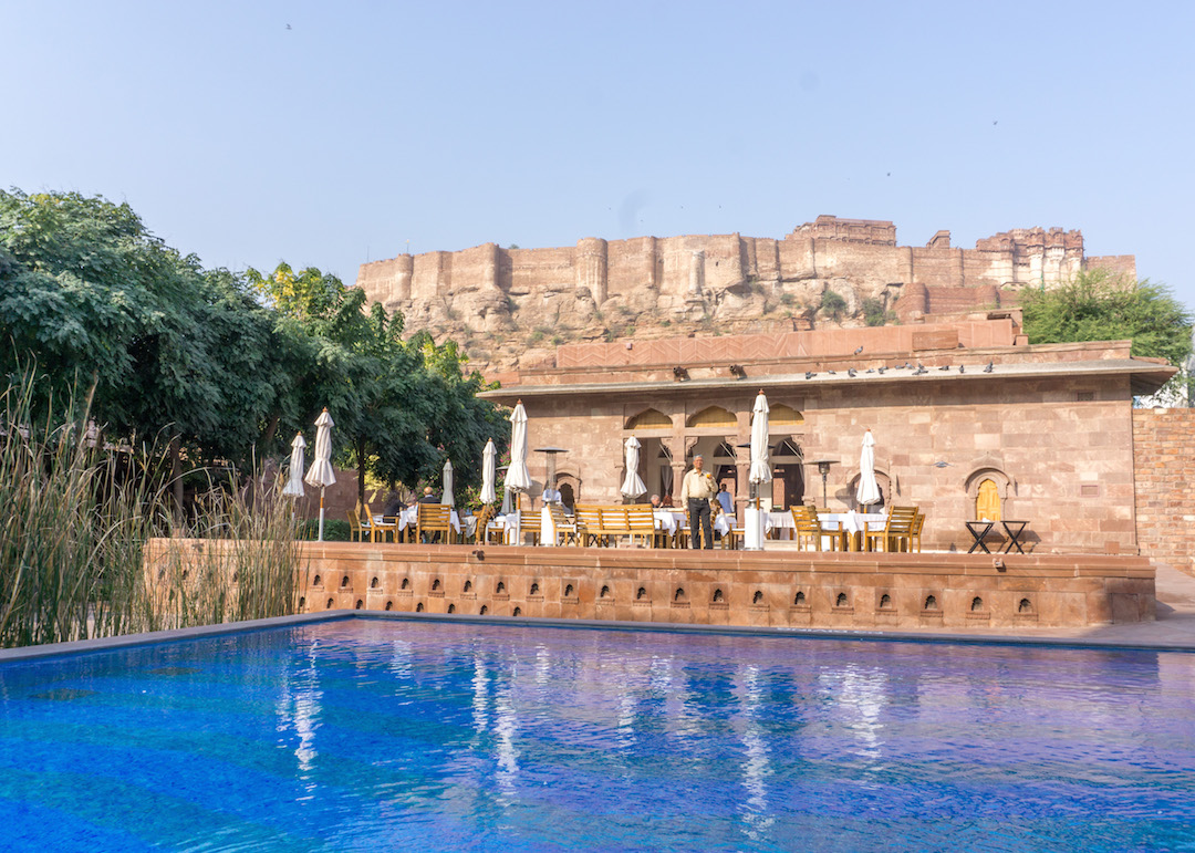 Where to Stay & What to See in Jodhpur, Rajasthan