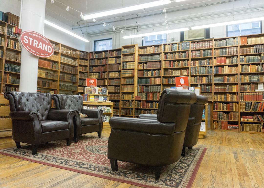 Her_Travel_Edit_Strand_Bookstore