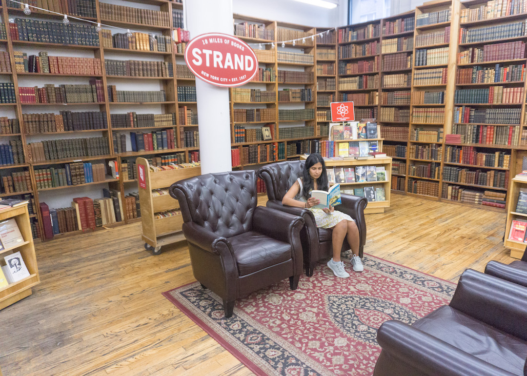 Her_Travel_Edit_The_Strand_Bookstore