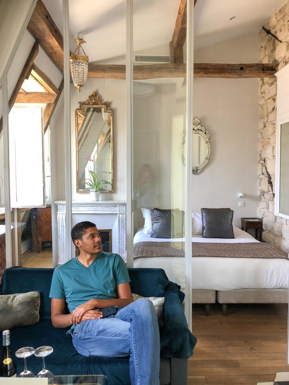 Le Marais Airbnb Paris