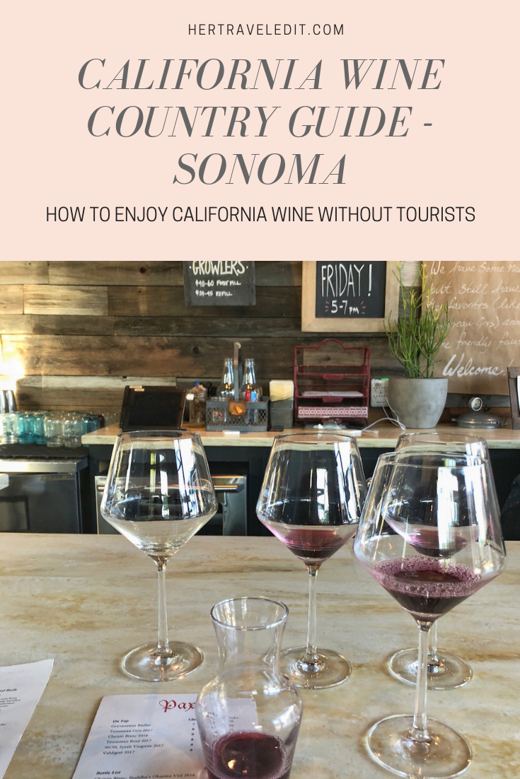 California_Wine_Country_Guide