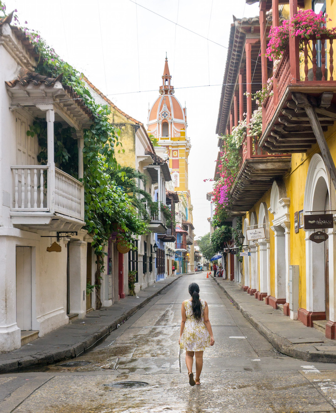 A Two Day Guide To The Delightful Cartagena Colombia Her