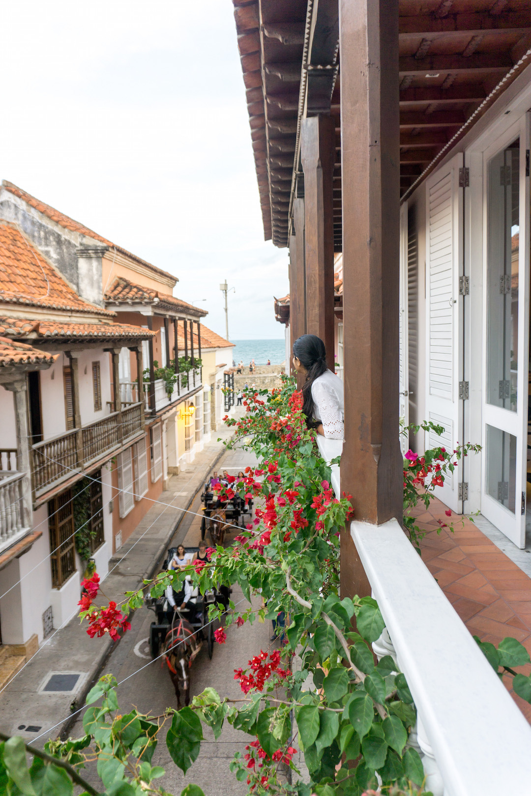 Ten Reasons To Visit Cartagena Colombia Her Travel Edit