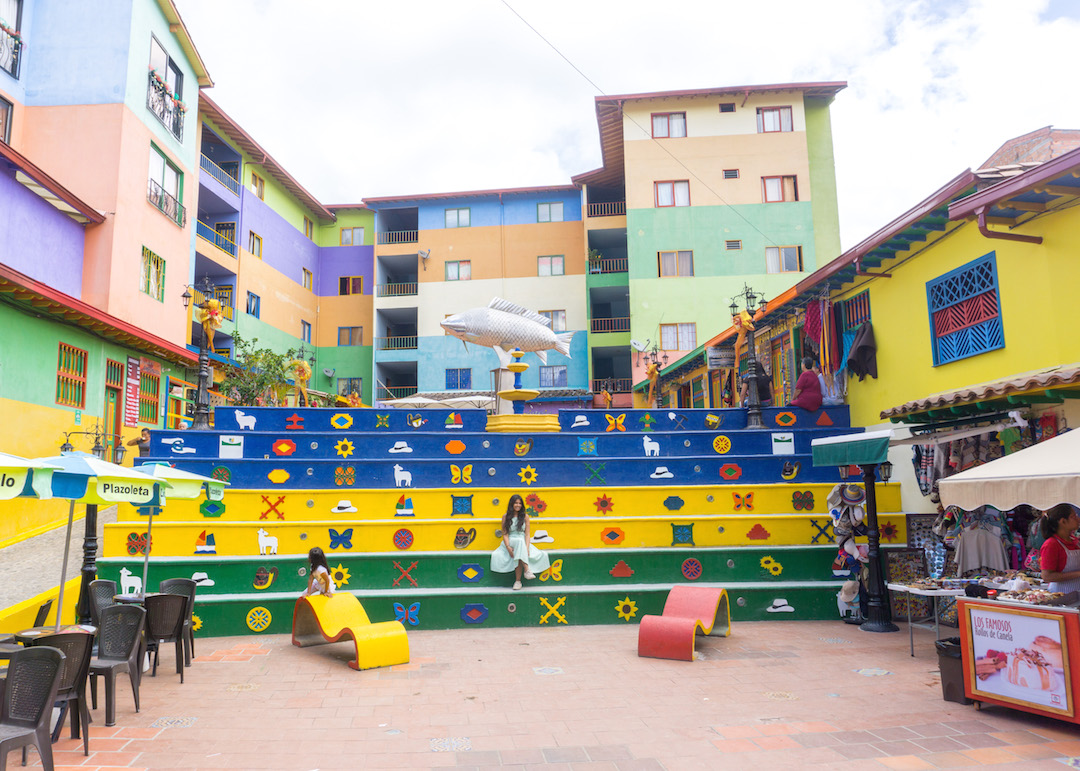 Is a Day Trip To Guatapé from Medellin Worth it?