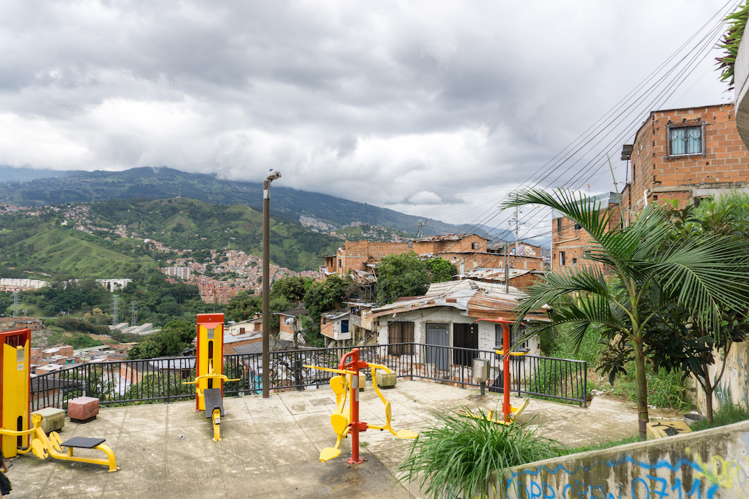 Her_Travel_Edit_Communa_13_Medellin_Outdoor_Gym