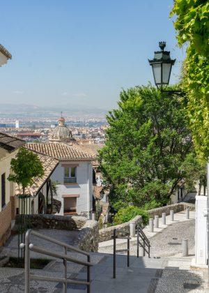 Granada Alcazaba