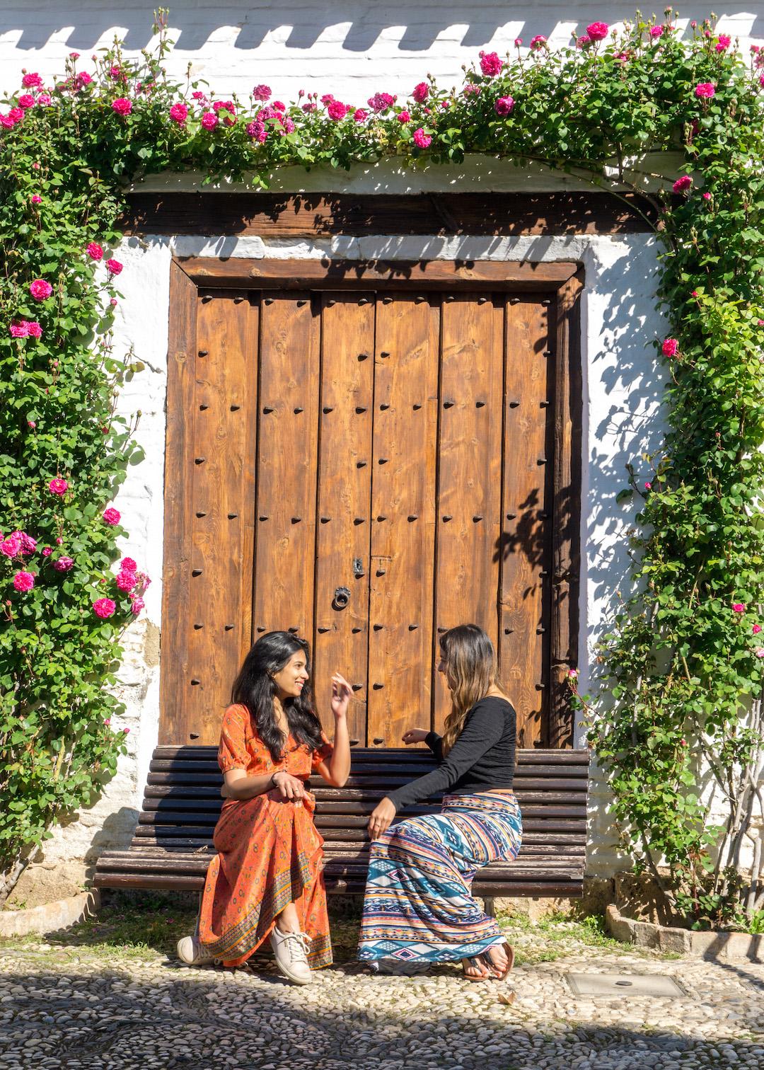 Her_Travel_Edit_Granada_Alhambra_Generalife_Garden_Door