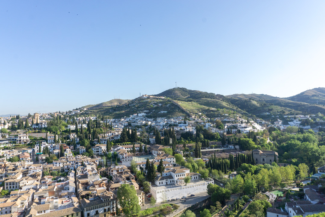 Should you visit the Alhambra? A Quick Guide to Granada