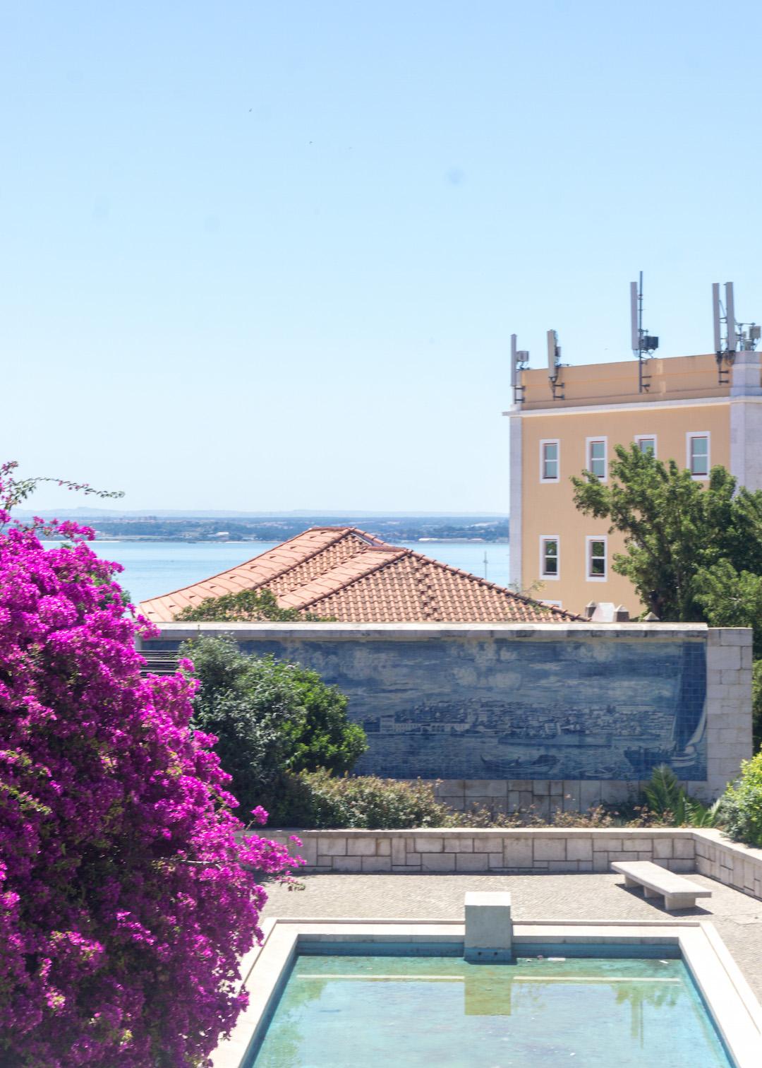 Her_Travel_Edit_Lisbon_Miradouro_de_Santa_Luiza_Bougainvillae