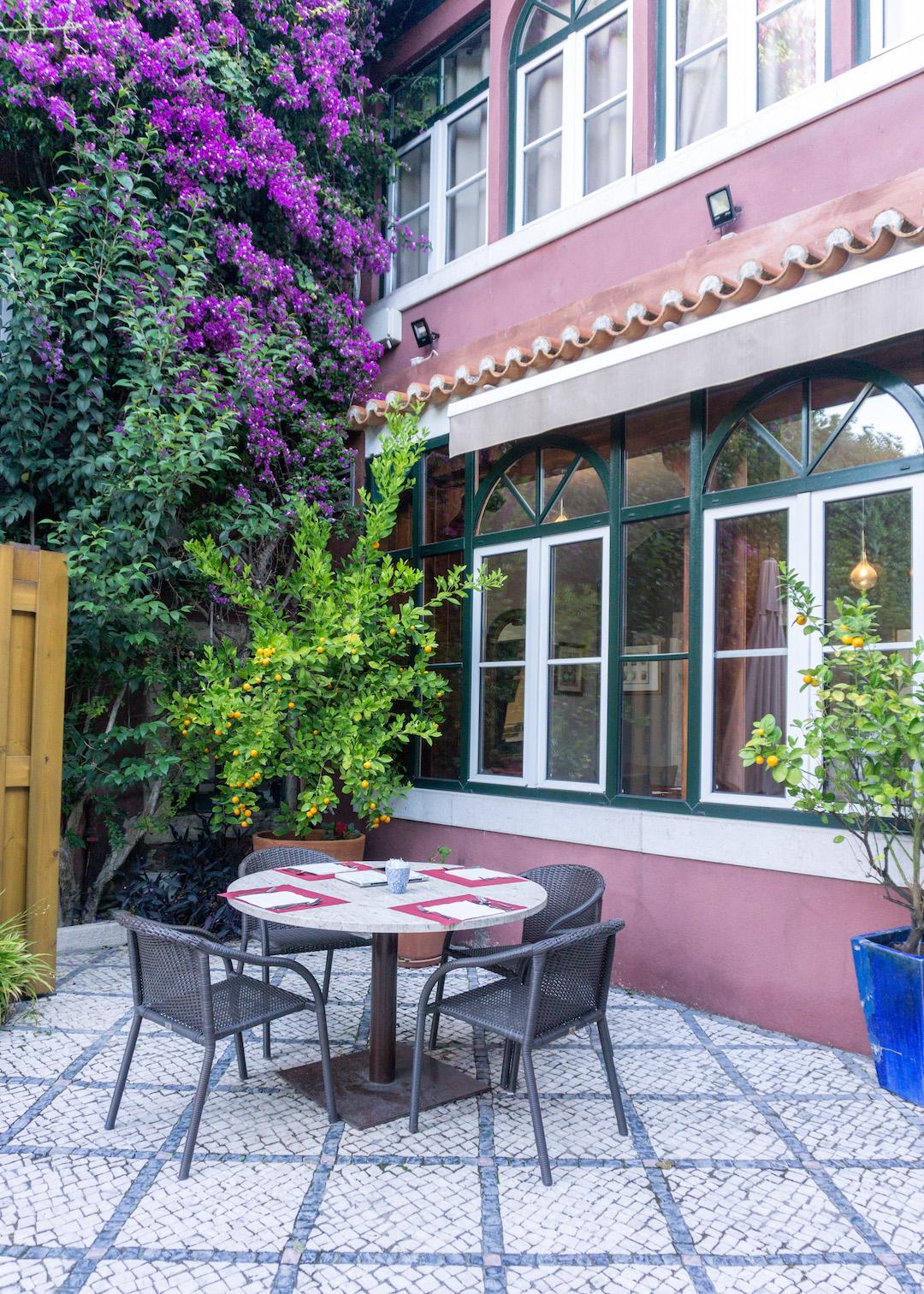 Her_Travel_Edit_Lisbon_York_House_Breakfast