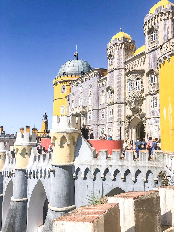 Her_Travel_Edit_Sintra_Pena_Palace_Fairytale_Castle