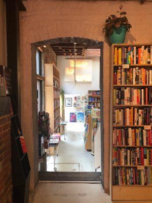 Books are Magic Bookstore in Cobble Hill