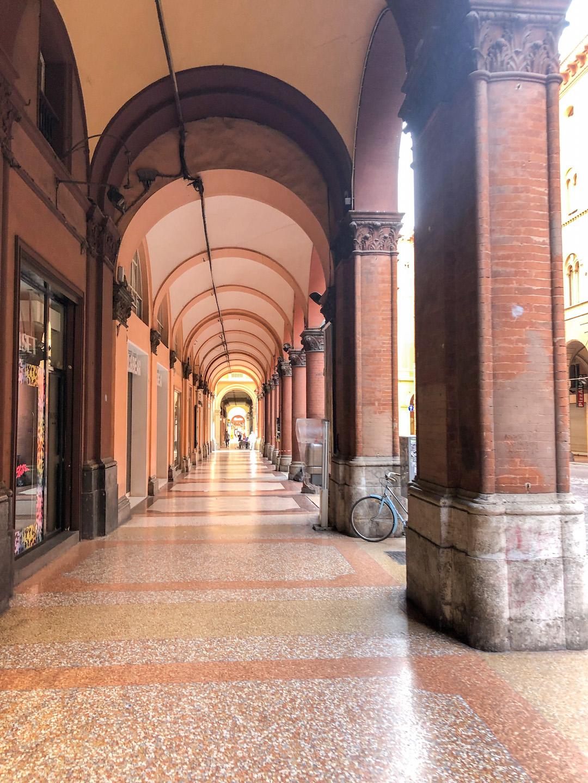 La Rossa - Bologna the Red