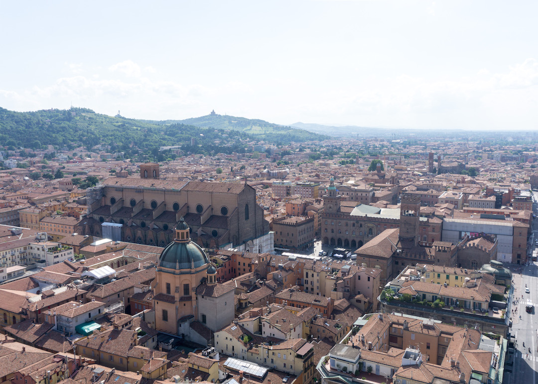 A Three Day Itinerary for Bologna and Emilia-Romagna