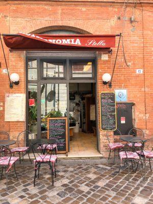 Gastronomia Stella in Ravenna