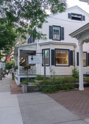 The Blue Duck Bakery, Greenport Long Island