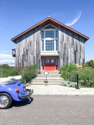 Kontekosta Winery, North Fork Long Island