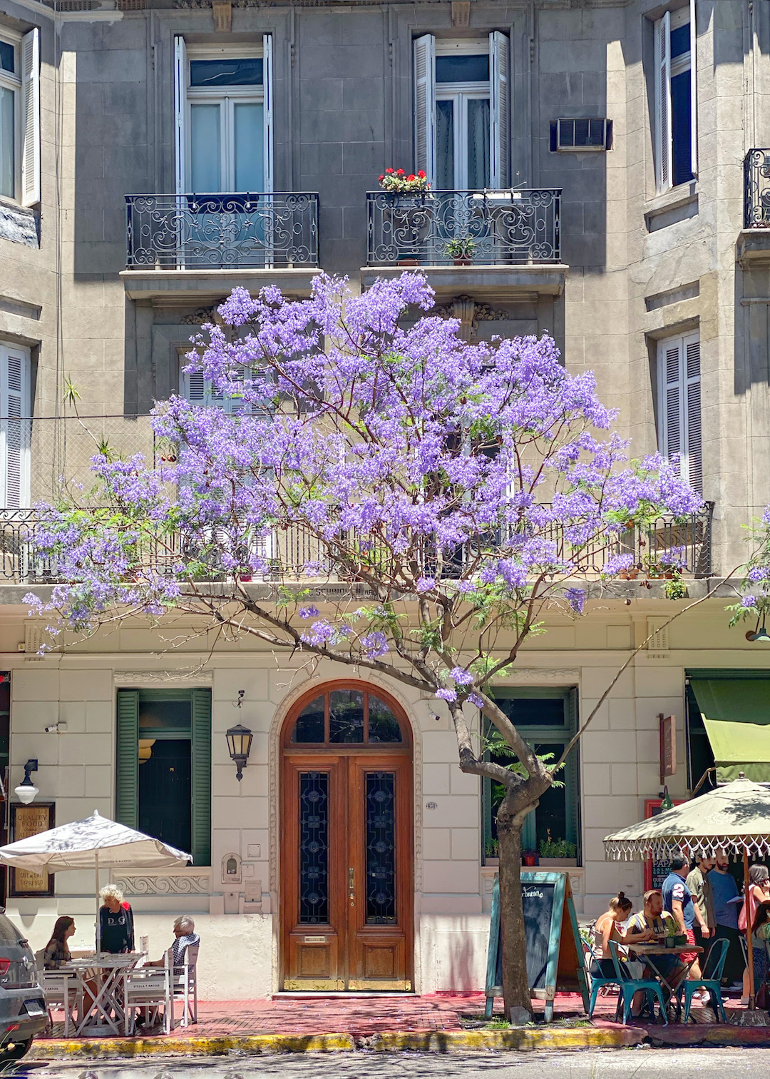 8 Things You Must Do in Buenos Aires & Other Pertinent Information
