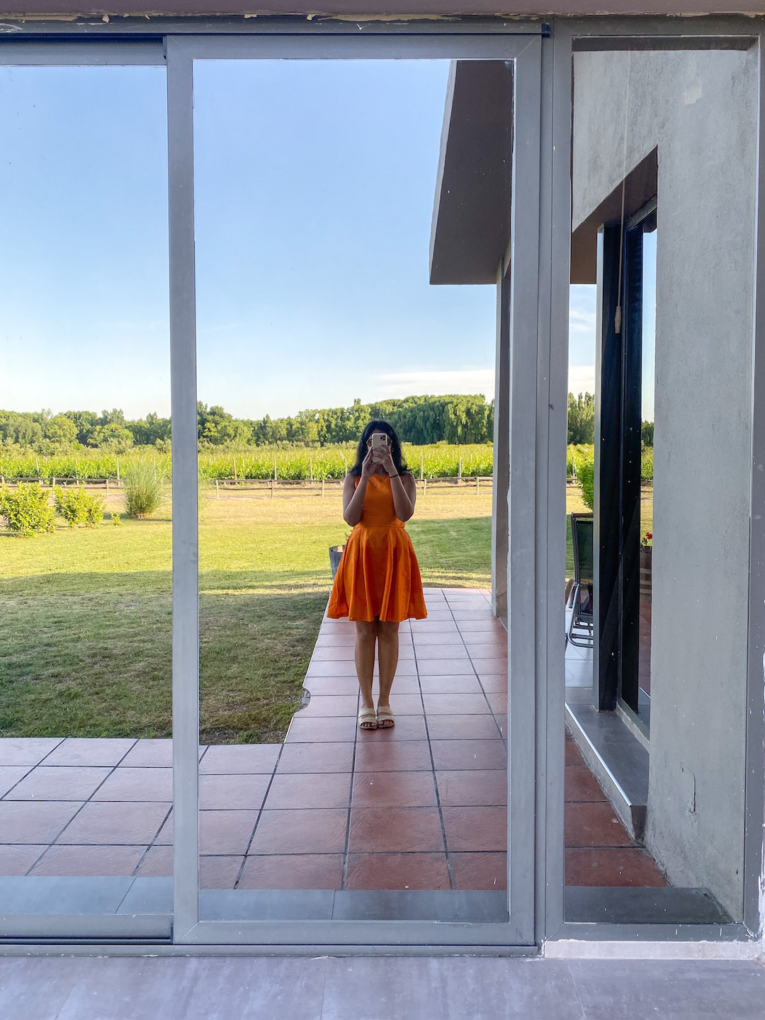 Her_Travel Edit Mendoza Airbnb Exterior