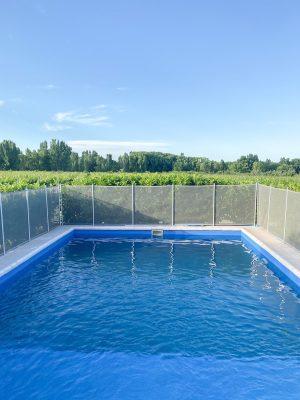 Mendoza Airbnb Private Pool