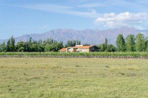 Casa Dolce Vita in Valle de Uco Mendoza