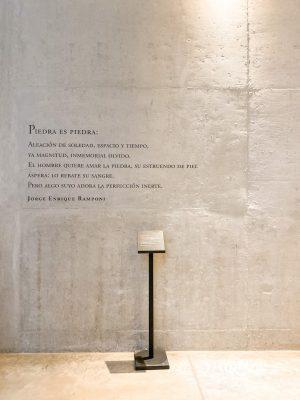 Piedra Infinita, Zuccardi Mendoza