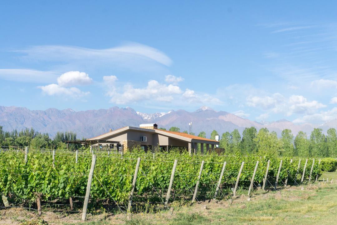 Casa Dolce Vita in Valle de Uco, Mendoza