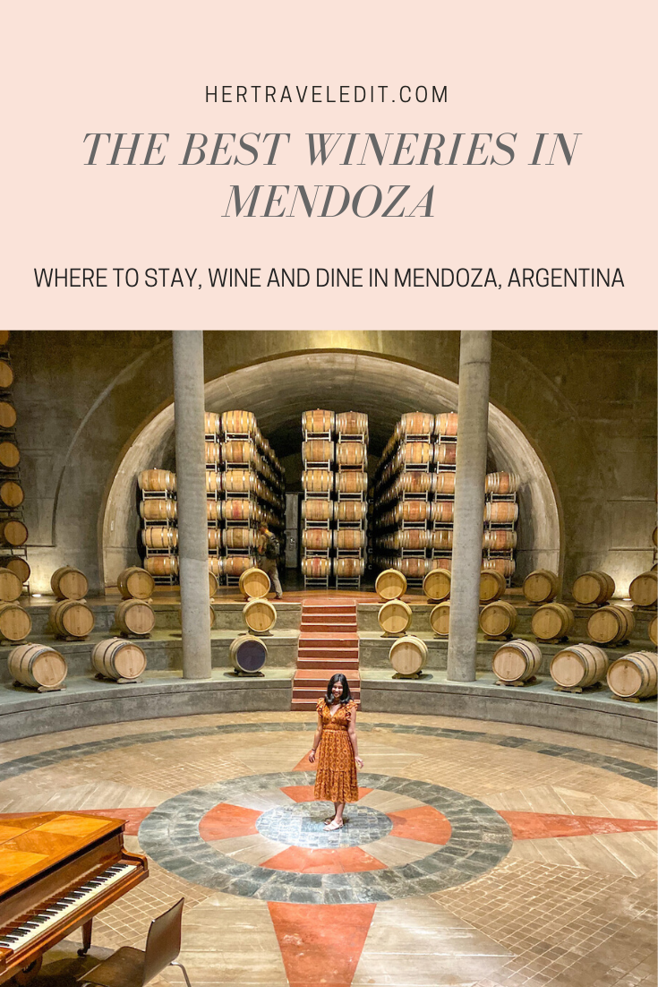 Where to Stay, Wine and Dine in the Uco Valley, Mendoza, Argentina