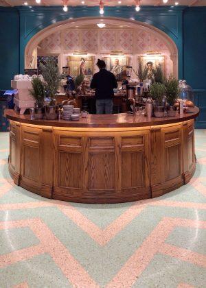 Felix Coffee Roasters, New York City