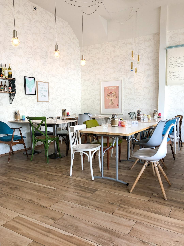 Gott Restaurant, Westman Islands