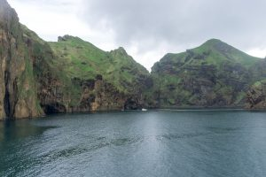 Westman Islands Entry Iceland