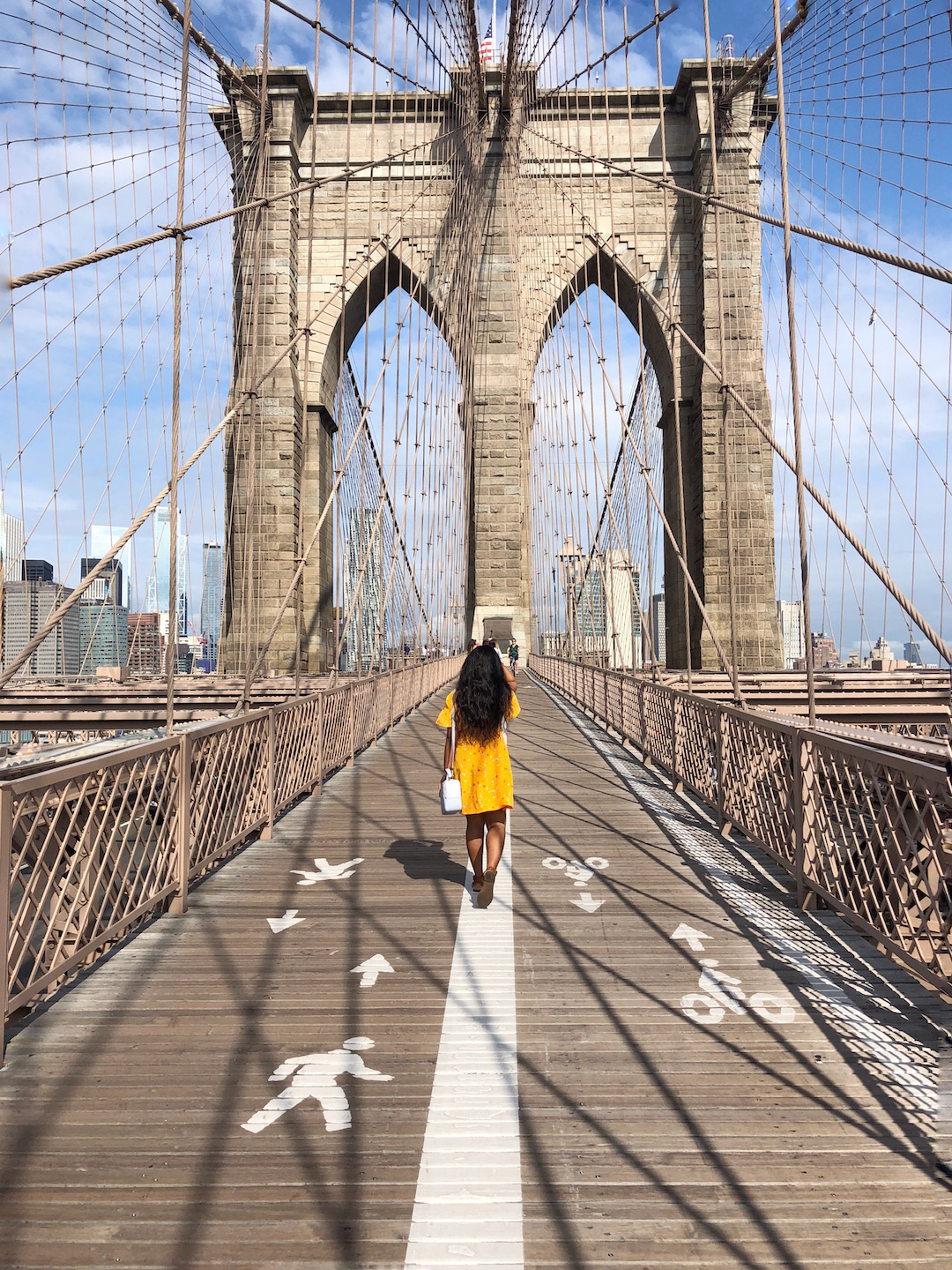 NYC for Beginners: A Guide to Your First Visit to New York City