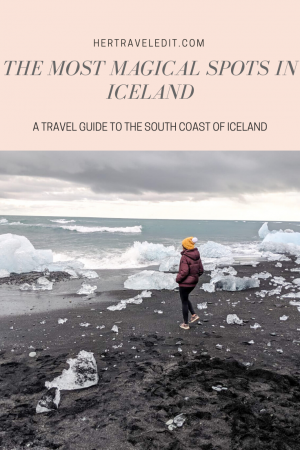 The Most Magical Spots in Iceland